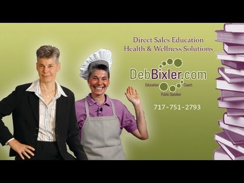 Direct Sales Recruiting - FREE Business Training