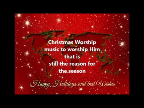 Christmas Worship Songs