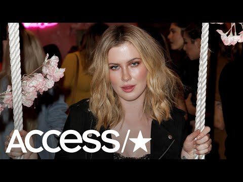 Ireland Baldwin Opens Up About Her Past Battle With Anorexia | Access