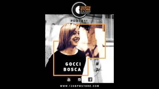 120 BPM Podcast #2 - Gocci Bosca (05.07.2016)