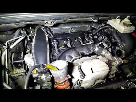 ошибка p2279. peugeot 5008 . ep6 мотор