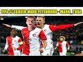 FIFA 17 Career Mode Feyenoord #167 - Nieuwe Tactiek en Nieuwe SPITS draaien lekker!