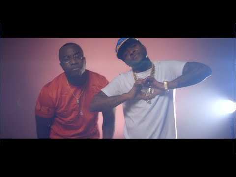 Abizzy – Sugar (Remix) Ft. Davido