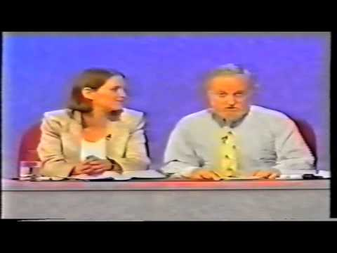 Countdown  The Unedited Richard Whiteley Gotcha  Part 1 Of 5