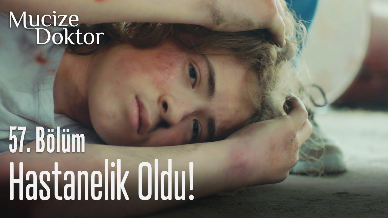 Download Acı hissetmeyen çocuk hastanelik oldu! - Mucize Doktor 57. Bölüm