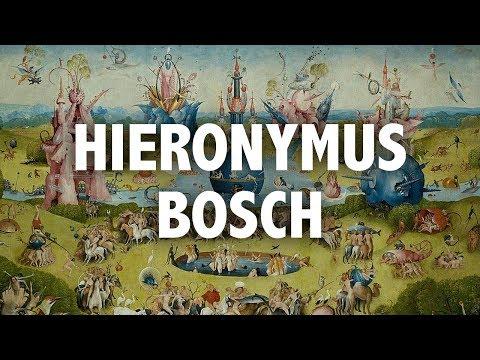 Die Mysterien des HIERONYMUS BOSCH