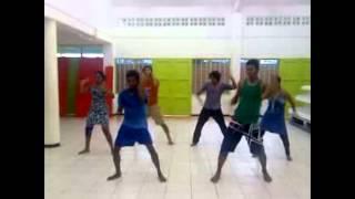 ABCD Shambhu Sutaya Practice Sneak Preview