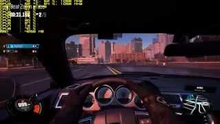 The Crew PC Gameplay   Ultra Settings   GTX Titan Black SLI