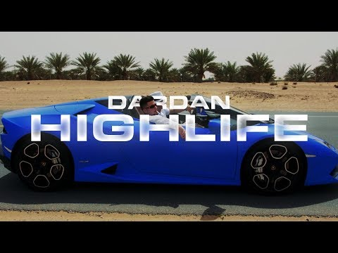 DARDAN - HIGHLIFE (prod. PzY)