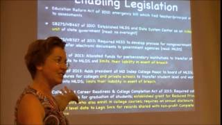 Common Core Explained by BCCEO parent's group through Ann Miller