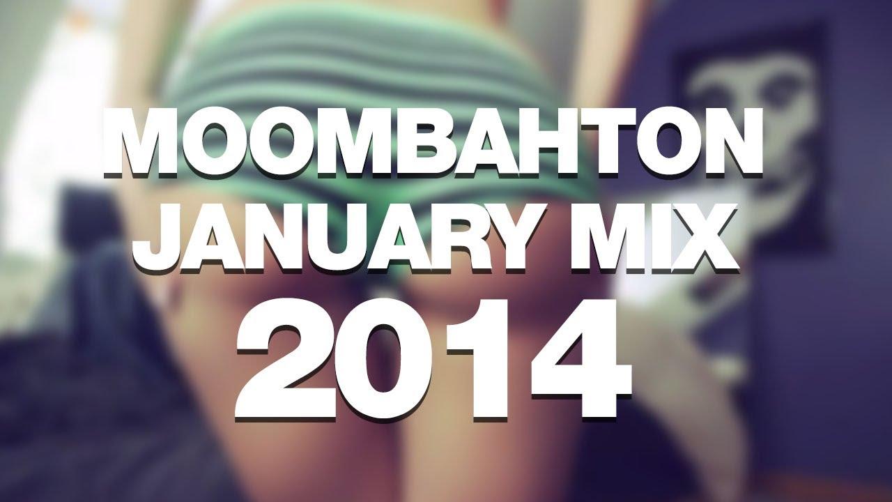 Moombahton 2014 MIX