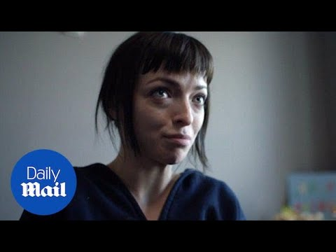 Trailer For The Upcoming Film M.F.A. Starring Francesca Eastwood - Daily Mail