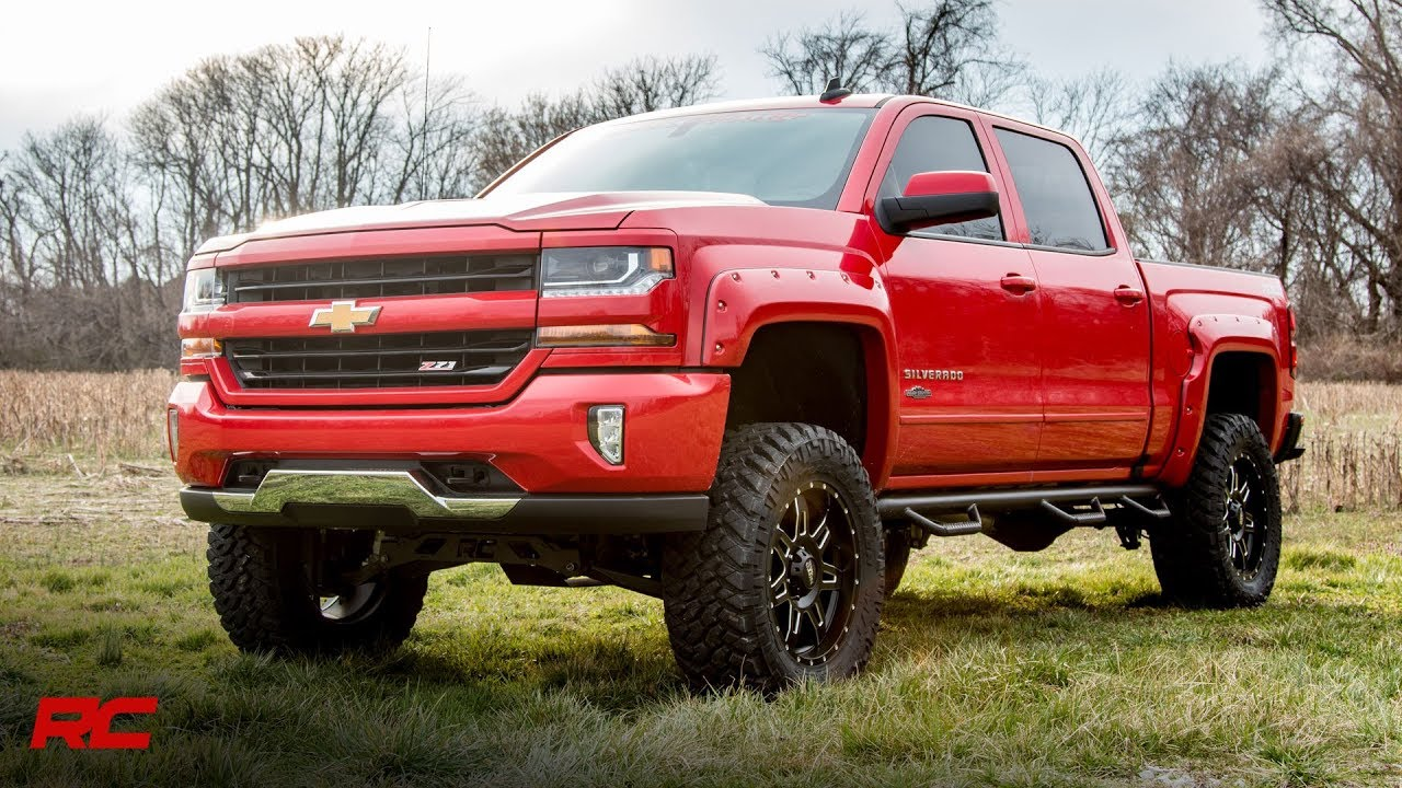 2019 Gmc Canyon Leveling Kit | 2019 - 2020 GM Car Models