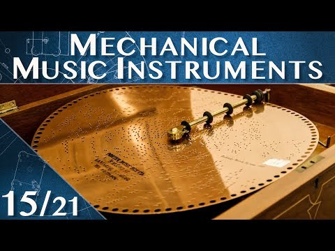 Porter Music Box -