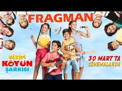 Bizim Köyün Şarkısı - Fragman (30 Mart'ta Sinemalarda)