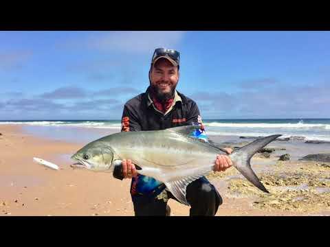 Angola Fishing Apr 2019
