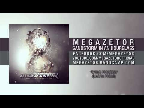 Megazetor - Dying Process (live in Preili)