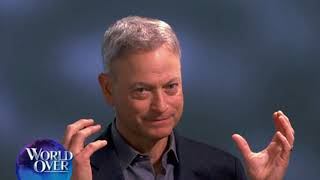 World Over - 2018-07-05 - Gary Sinise with Raymond Arroyo