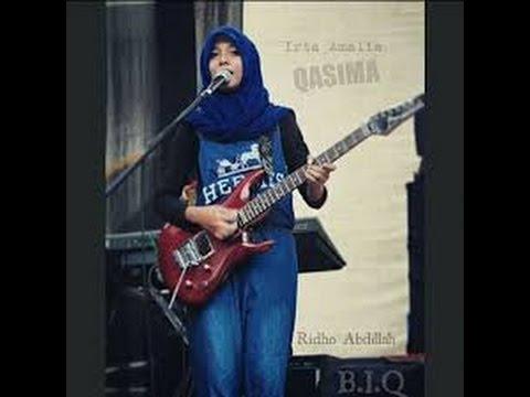 Cinta Dalamm Dilema - Irta Amelia - Qasima Live