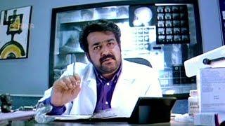 സാദാരണ രാവിലെ  കുളിക്കാറൊന്നും ഇല്ലേ ?? | Mohanlal - Comedy Scene