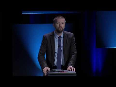 """LES ASSISES 2016 - Conférence d'ouverture ANSSI """"Confiance ou défiance numérique : l'heure du choix"""""""