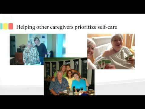 Real-World Tips to be a Happy Healthy Caregiver