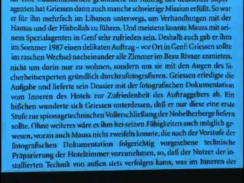 23C3: Kritik an den Illuminaten zwischen 1787 und 2006 (de)