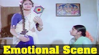 Priyamudan Prabhu Movie : Brindha, Best Emotional Scene
