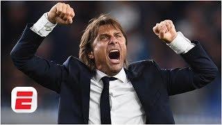 Will Antonio Conte finally find Champions League success at Inter? | ESPN FC