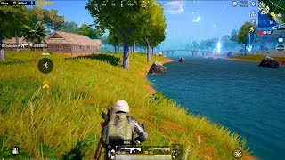 PUBG Mobile Android Gameplay #26