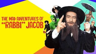 """The Mad Adventures of """"Rabbi"""" Jacob - Official U.S. Trailer"""