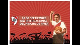 ¡FELIZ DÍA INTERNACIONAL DEL HINCHA DE RIVER! [Video Institucional]