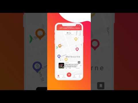 Αυστραλιανή dating εφαρμογές iPhone