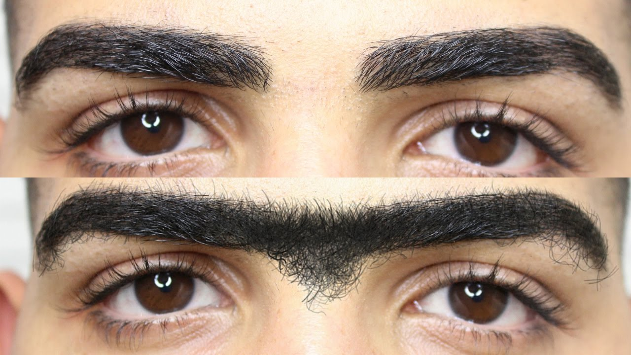 Grow Your Eyebrows Fast Thick Natural Youtube