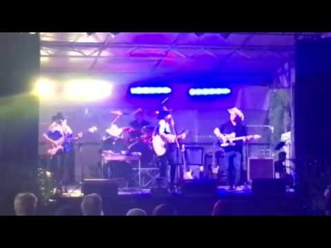 Highway 65 - Live and Local Jamboree - Caboolture 2017