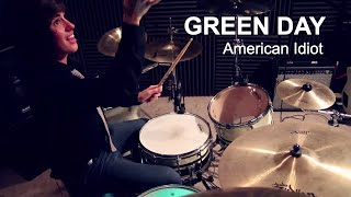 Ricky - GREEN DAY - American Idiot - Cover ft. Janick