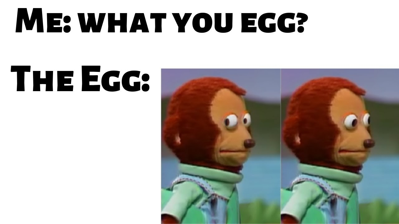 Danny Devito Is Egg Meme