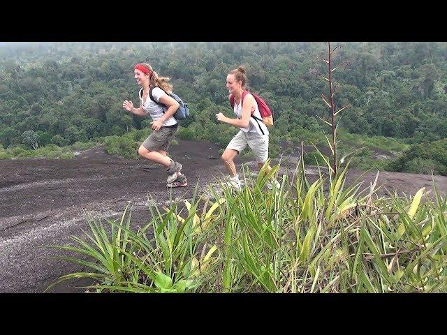 Ontdek Suriname #1 -  SuriVision