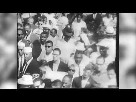 Let Freedom Ring (Dr. Martin Luther King, Jr.) - Education Is King