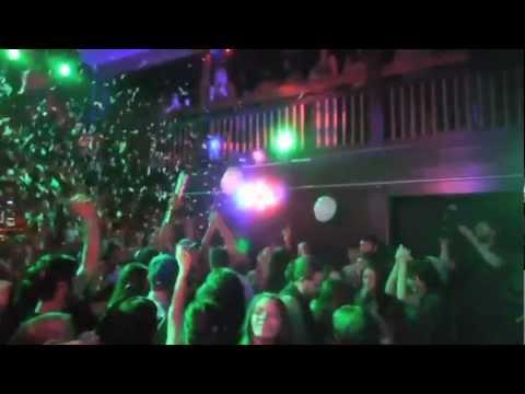 Royal Teeth - Wild (2012 EPK Video)