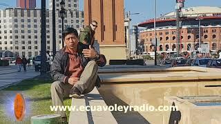 LA REALIDAD SOCIAL DEL ECUAVOLEY