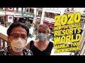 2020 Newport Mall Resorts World Manila Walking Tour # ...