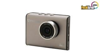 Обзор автомобильного видеорегистратора Prestigio RoadRunner 520(, 2013-09-18T11:28:24.000Z)