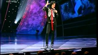 Just for Laughs - Noel Fielding - The Hollow Men