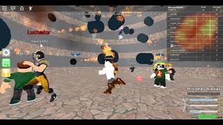playing with ADHD to ROBLOX¡