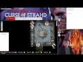D&D Curse of Strahd Part 1: The Crimson Sorrow