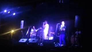 Punto Cero - Nuestra Pobreza (en vivo estadio de Guangopolo)