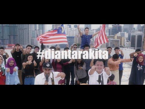 DUWO - Di Antara Kita feat. Makários