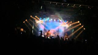 Eko Fresh - Optik Anthem  22.2.2014 Wien Konzert
