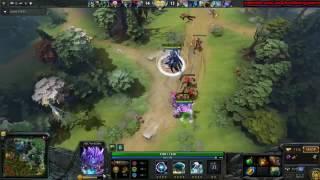 Dota 2 - inYourdreaM Play 8200 MMR Plays Arc Warden
